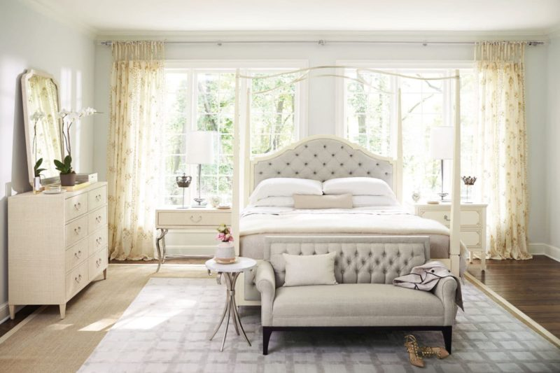 SWOON-WORTHY BEDROOMS: TRANSFORM YOUR BEDROOM INTO A FIVE-STAR OASIS