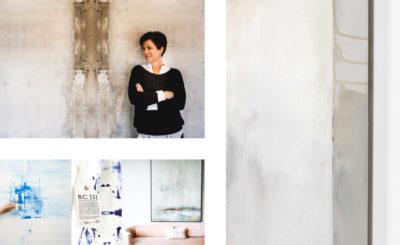 Living with Art: American Abstract Artist, Carol Benson-Cobb