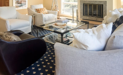 CHARLEVOIX BEFORE & AFTER PROJECT REVEAL