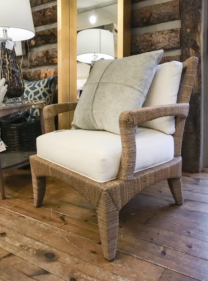 The Quiet Moose New Showroom Furniture, Home Decor, and Accessories