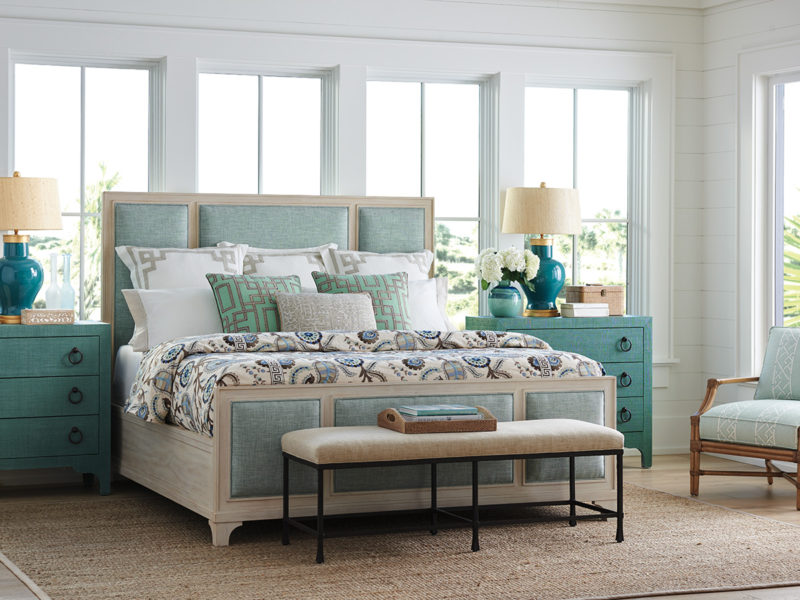 New Looks to Love for a Coastal Lifestyle