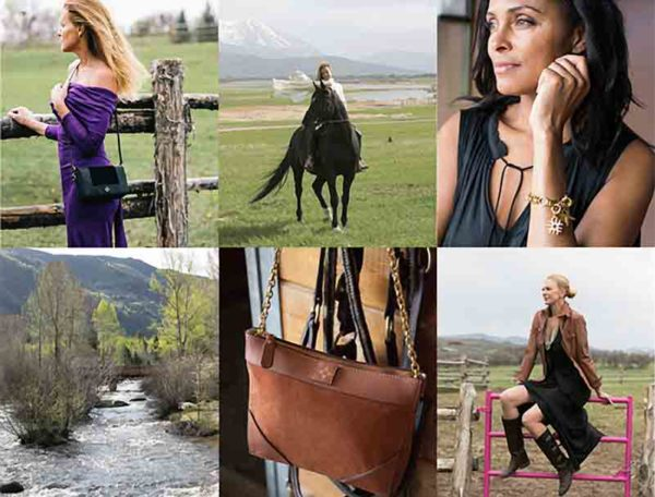 NMET Shop for a Cause | India Hicks