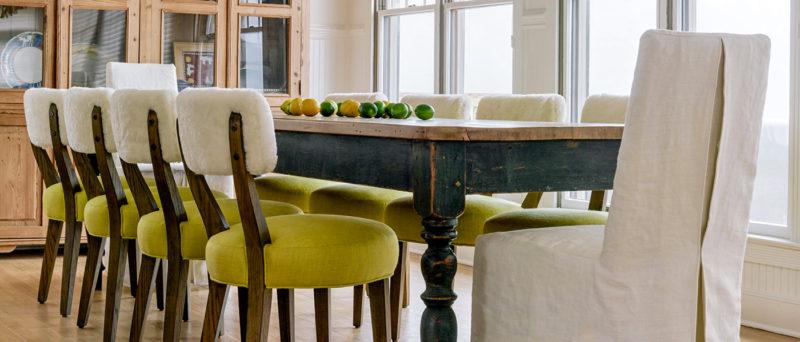 Quiet Moose Furniture Store and Interior Design - Interior Design Inquiry Page