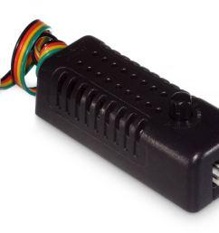 fansis fc rpm01m fan speed controller pwm converter [ 3000 x 2161 Pixel ]