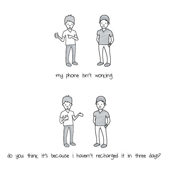 An Illustrated Guide to Introverts in a Start-Up