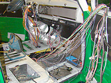 painless wiring harness diagram association in class example quietride solutions-acoustitruck