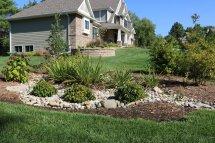 Rain Gardens St Louis Landscape Design