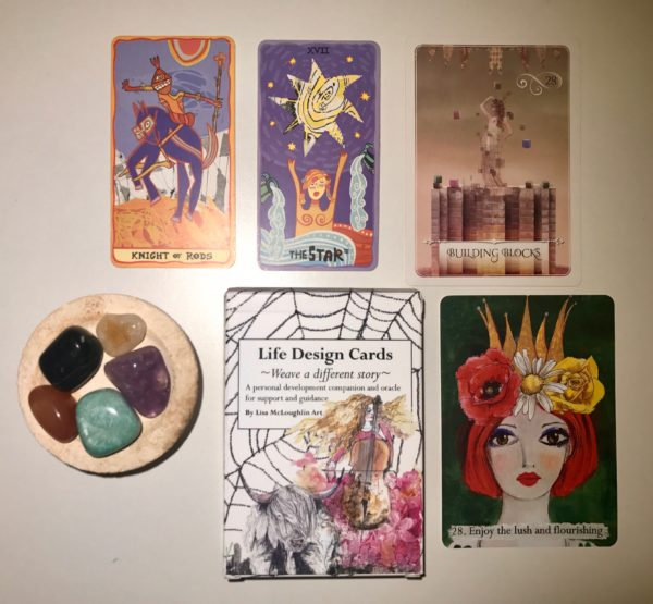 Life Design Cards