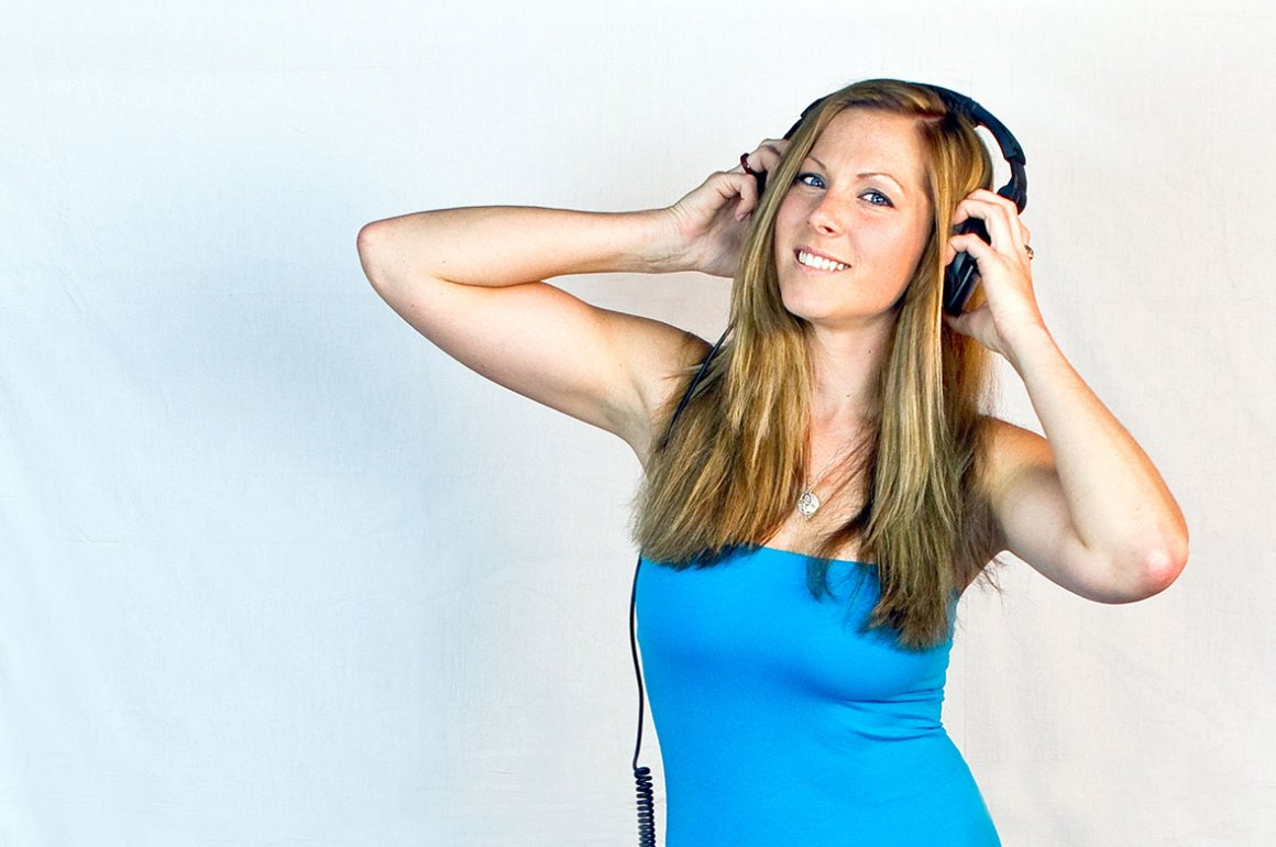 Being a Radio Personality