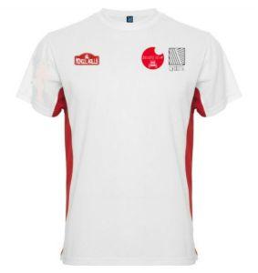 Camiseta del Quijote Team