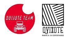 Logo Quijote Team banner