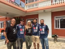 3 etapa Quijote Team con Dream Nepal (Web)