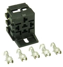 wiring a relay base [ 800 x 1100 Pixel ]