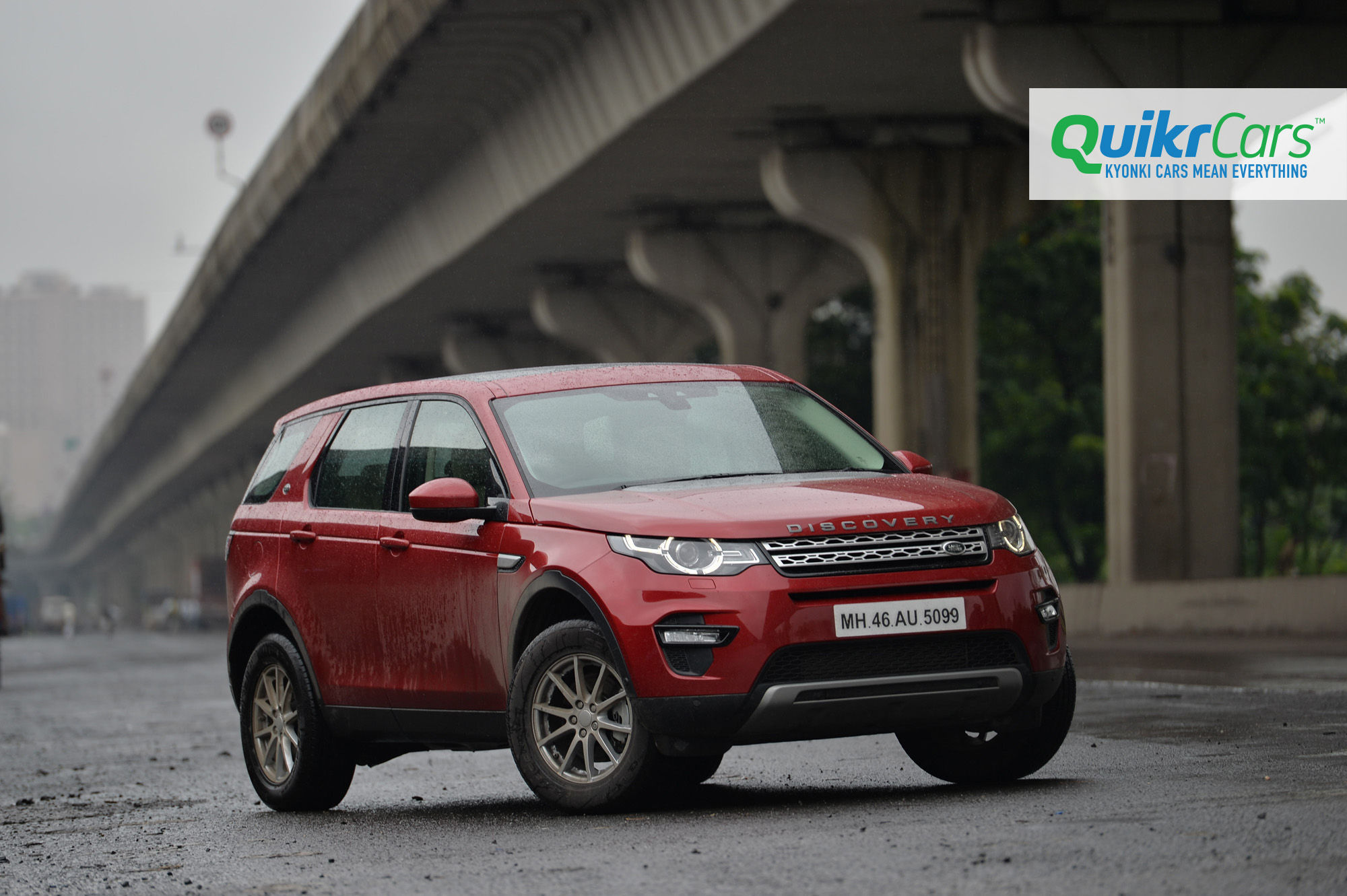 2016 Land Rover Discovery Sport 2 0 petrol review