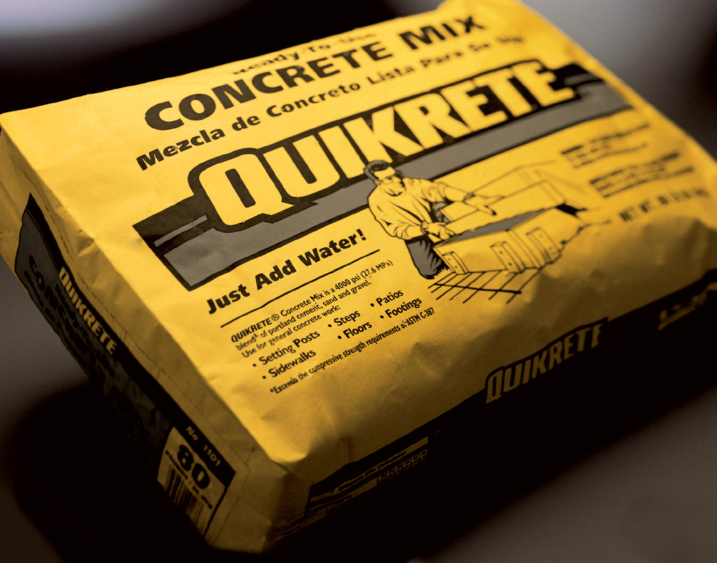 Quikrete Concrete Calculator