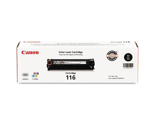Canon LBP-5050 Cyan Toner Cartridge (OEM) 1,500 Pages