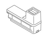 Brother HL-S7000DN Waste Ink Box Assembly (OEM)