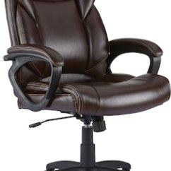 Staples Turcotte Chair Brown Little Tikes Chunky Chairs Osgood Office 21076 Archives Officeendtable Design