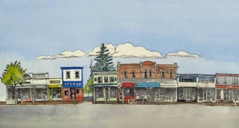 Rangiora Street, Sold