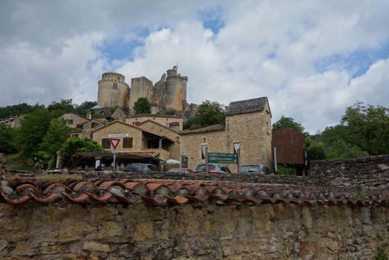Chateaux de Bonaguil