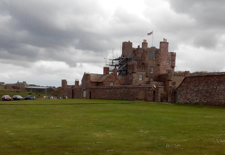 The Castle of Mey