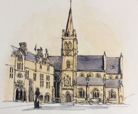 The Marketplace, Durham, Sold