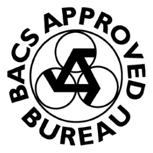 Bacs approved outsourced payroll services bureau