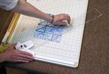 Half-Square Third Cut