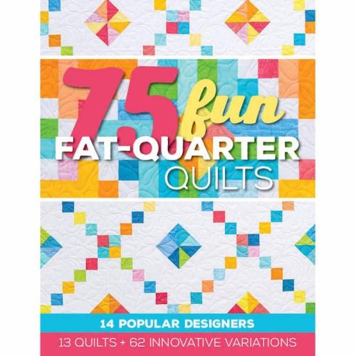 Fat-Quarter Quilts