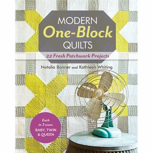 Modern Patchwork Quilts