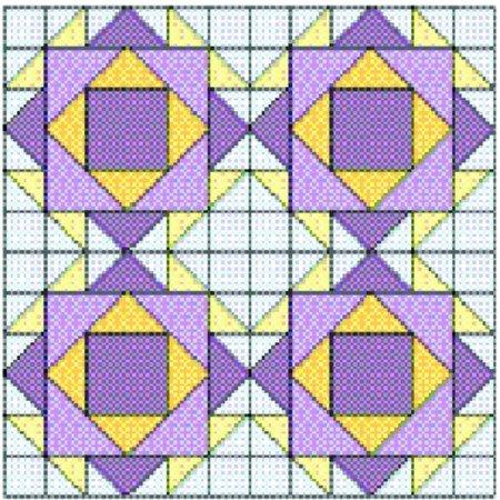 Sample Pattern