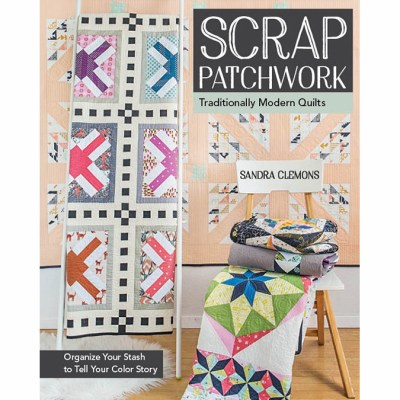 Modern Quilts using your scraps