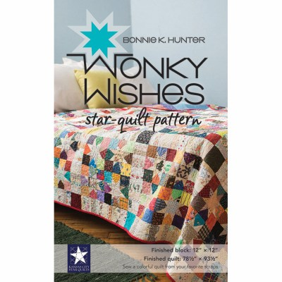 Star Pattern Quilts