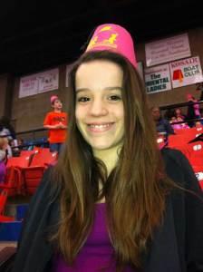 GooseyGirl Circus 2012