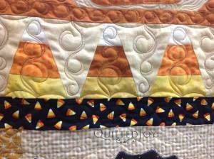 Machine Quilting on Your Home Domestic, taught by Angela Huffman