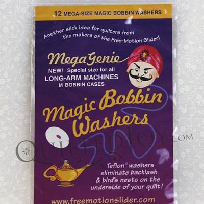 Magic Bobbin Washers Size M