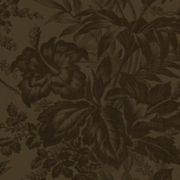 Bouquet Floral Brown is a tone on tone floral wide back fabric in brown from Windham Fabrics. Available at QuiltedJoy.com