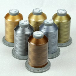 Metallics Pack