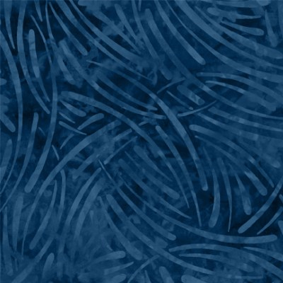 """Chopsticks 108"""" width backing fabric in Navy. Available at QuiltedJoy.com"""