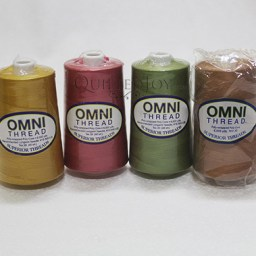 Omni Muted Colors Collection from Quilted Joy