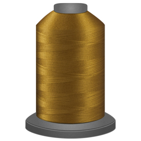 Glide Big Cone - Honey Gold