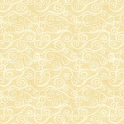 This tonal cotton print fabric is perfect for quilting, apparel, and home decor accents. This tan fabric would be at home on the back of a teen quilt. Available at QuiltedJoy.com