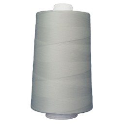 Omni 3002 Natural White 6,000 yard cone