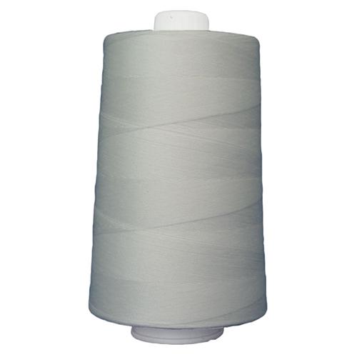Omni 3002 Natural White 6,000 yard cone
