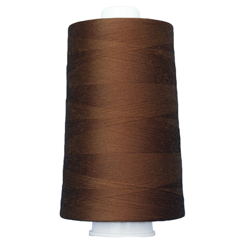Omni 3030 Medium Brown 6,000 yard cone
