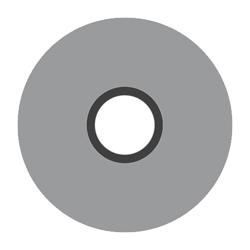 Magna-Glide M Bobbin - Cool Grey 7