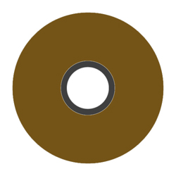 Magna-Glide M Bobbin - Leather