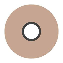 Magna-Glide M Bobbin - Chestnut