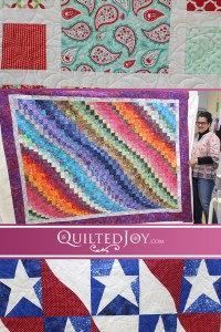 APQS Longarm Quilting Machine Rentals at QuiltedJoy.com