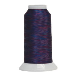 Fantastico Variegated Quilting Thread #5041 King's Crown